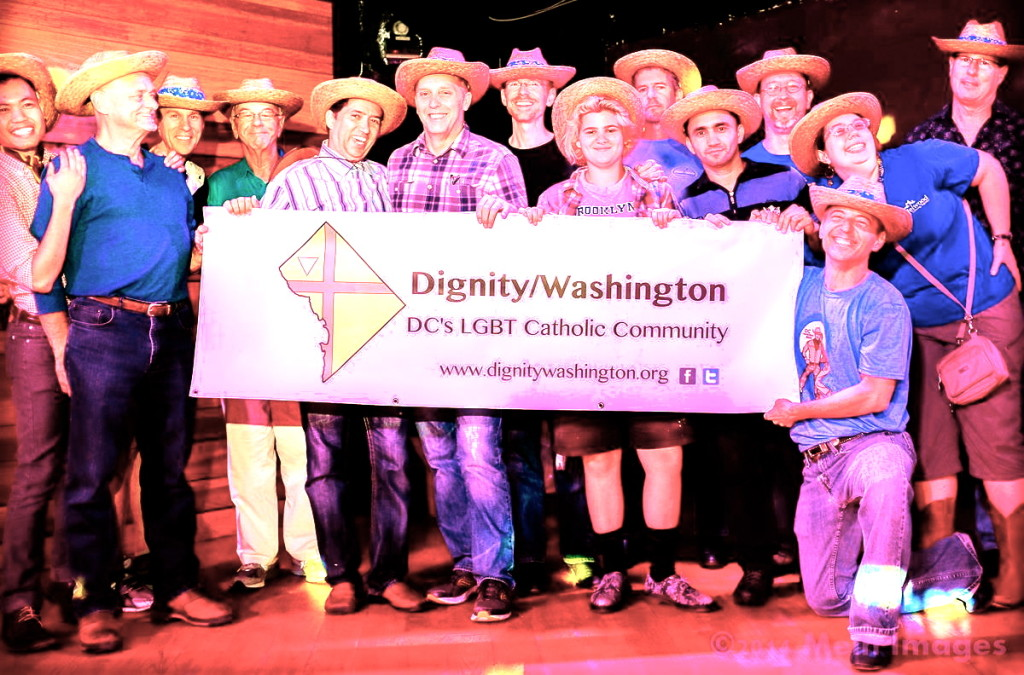 Dignity/Washington at Town Country Western Night
