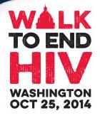 Walk2EndHIV