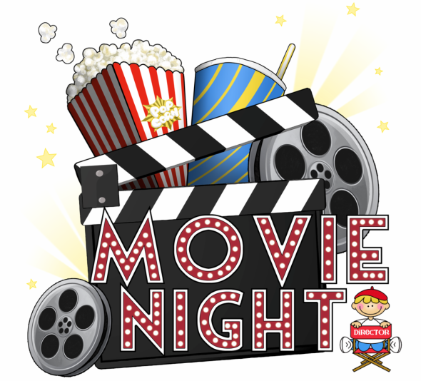Join Us for Movie Night Summer 2016